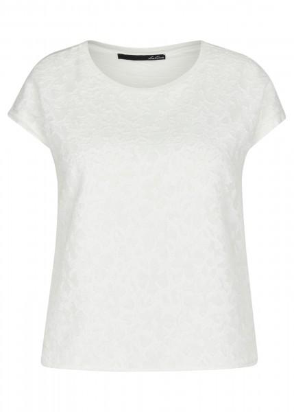 LeComte Damen T-Shirt - natur