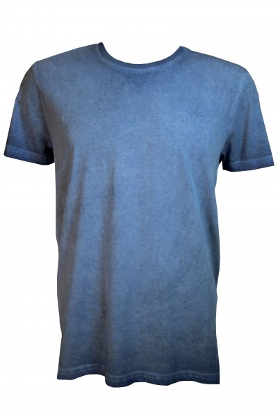 Shockly Herren T-Shirt - blau