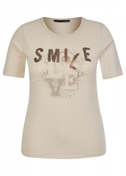 LeComte Damen Shirt - sand