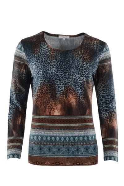 Hajo Damen Shirt, 1/1 Arm - original