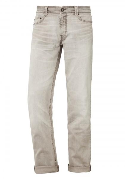 """Herren Jeans """"BEN"""", moderne 5-Pocket Jeans von PADDOCK'S- stone"""