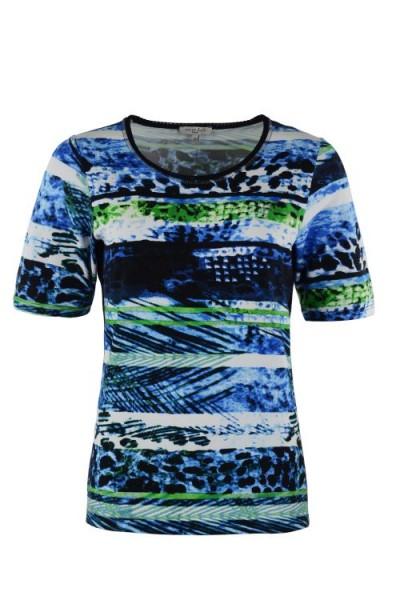 Hajo Damen Shirt marine