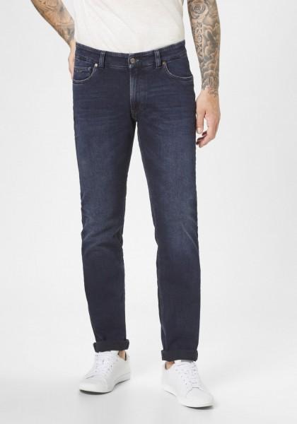 """Paddocks Herren Jeans """"Duke"""" blue black dark stone moustach"""