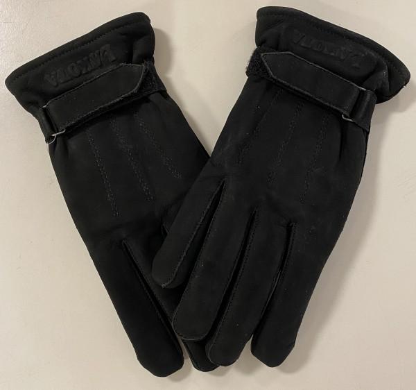 "bake Fashion Herren Handschuhe ""Lakota"" - schwarz"
