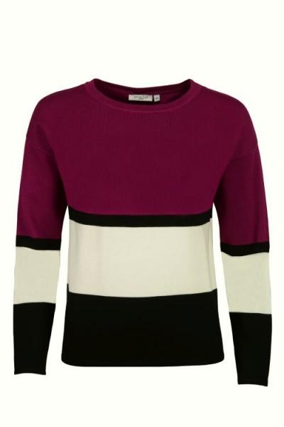 Hajo Damen Feinstrick Pullover