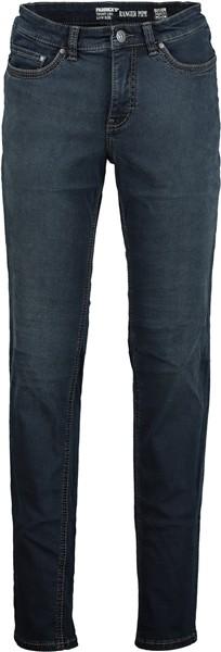 """Paddocks Herren Jeans """"Ranger Pipe"""" blue black"""