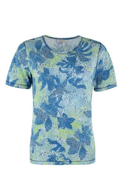 Damen Hajo Shirt ocean