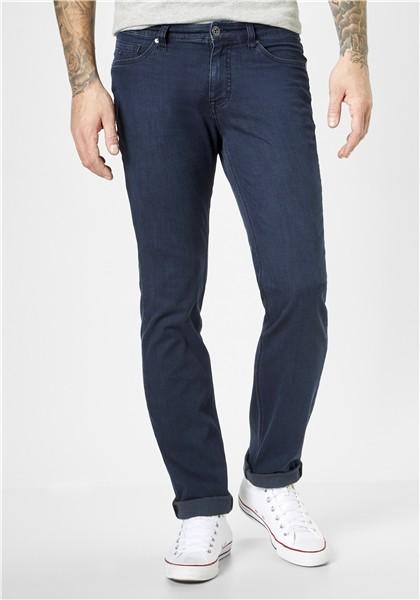 """Paddocks Herren. Jeans """"Ranger Pipe"""" blue black used"""