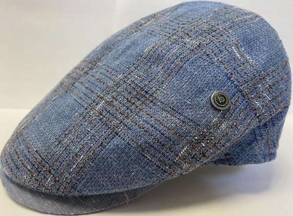 Bugatti Sportmütze - mittelblau/jeans
