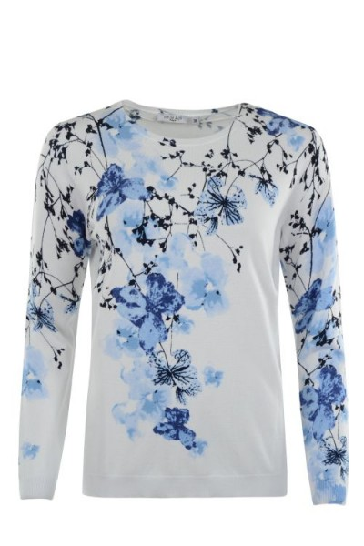 Hajo Damen Pullover - original