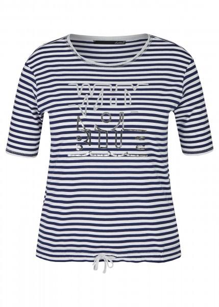 LeComte Damen Shirt - Tiefsee