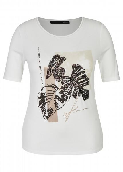 LeComte Damen Shirt - Natur