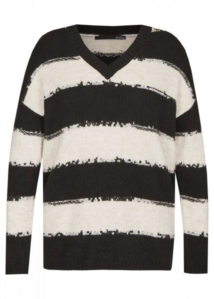 LeComte Damen Pullover - schwarz