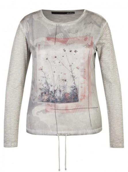 LeComte Shirt Rundhals - Flanell