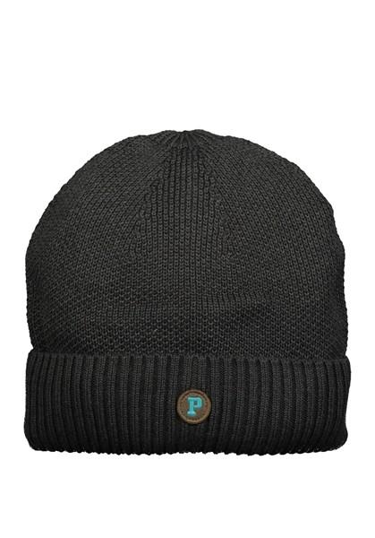 """Paddocks cap """"Bob"""" - anthra melange"""