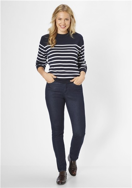 "Paddocks Damen Jeans ""Pat"" - rinsed"