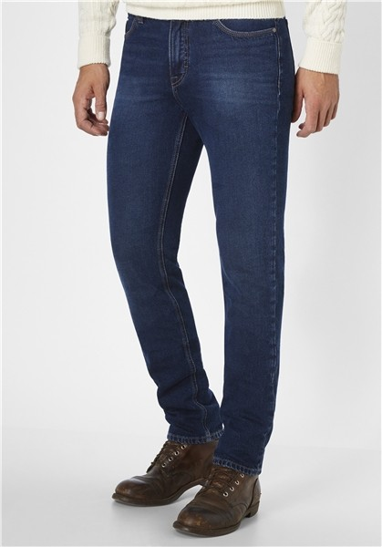 "Paddocks Herren Jeans ""Ranger Pipe"" - blue black"