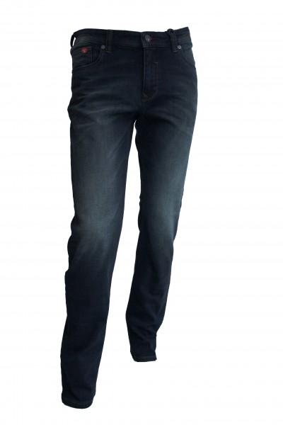 """Paddock´s Herren Jeans """"Ben"""" blue/black"""