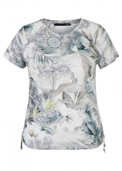 LeComte Damen Shirt - Bambus