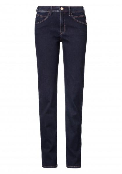 """Damen Jeans """"PAT"""", klassische 5-Pocket von PADDOCK'S - rinse washed"""