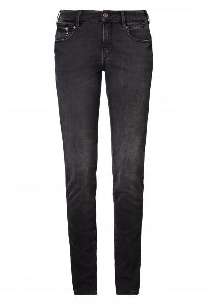 """Damen Jeans """"LUCY VINTAGE"""" DENIM - dark grey"""
