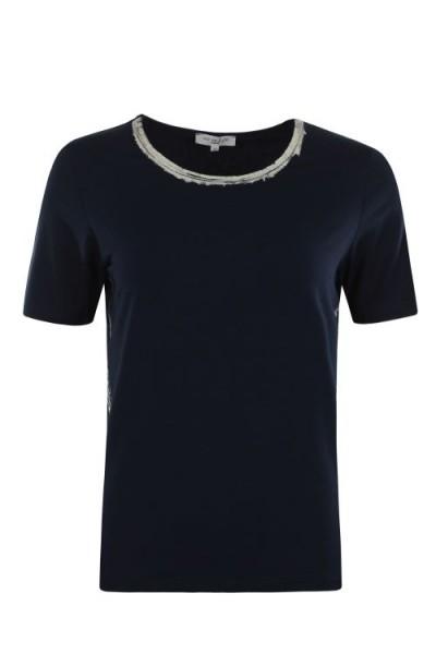 Hajo Damen Shirt - marine