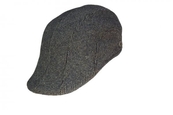 Bugatti Herrenmütze - Taubenblau