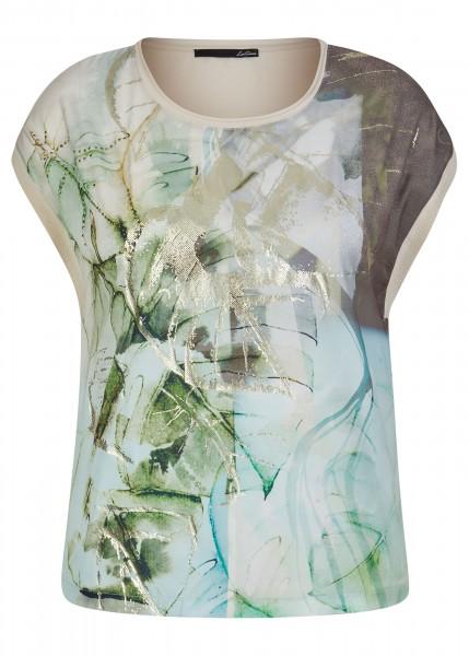 LeComte Damen T-Shirt - bambus